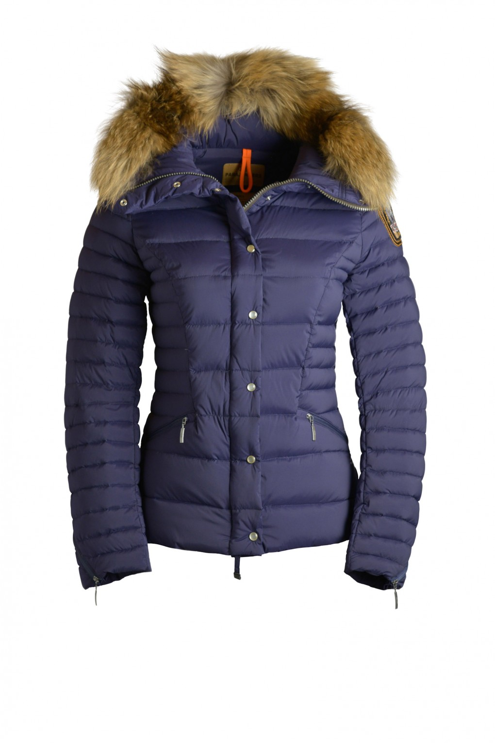 parajumpers MARLENE woman outerwear Prussian Blue