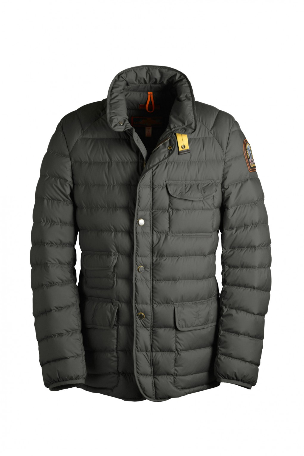 parajumpers ORSO man outerwear Sage