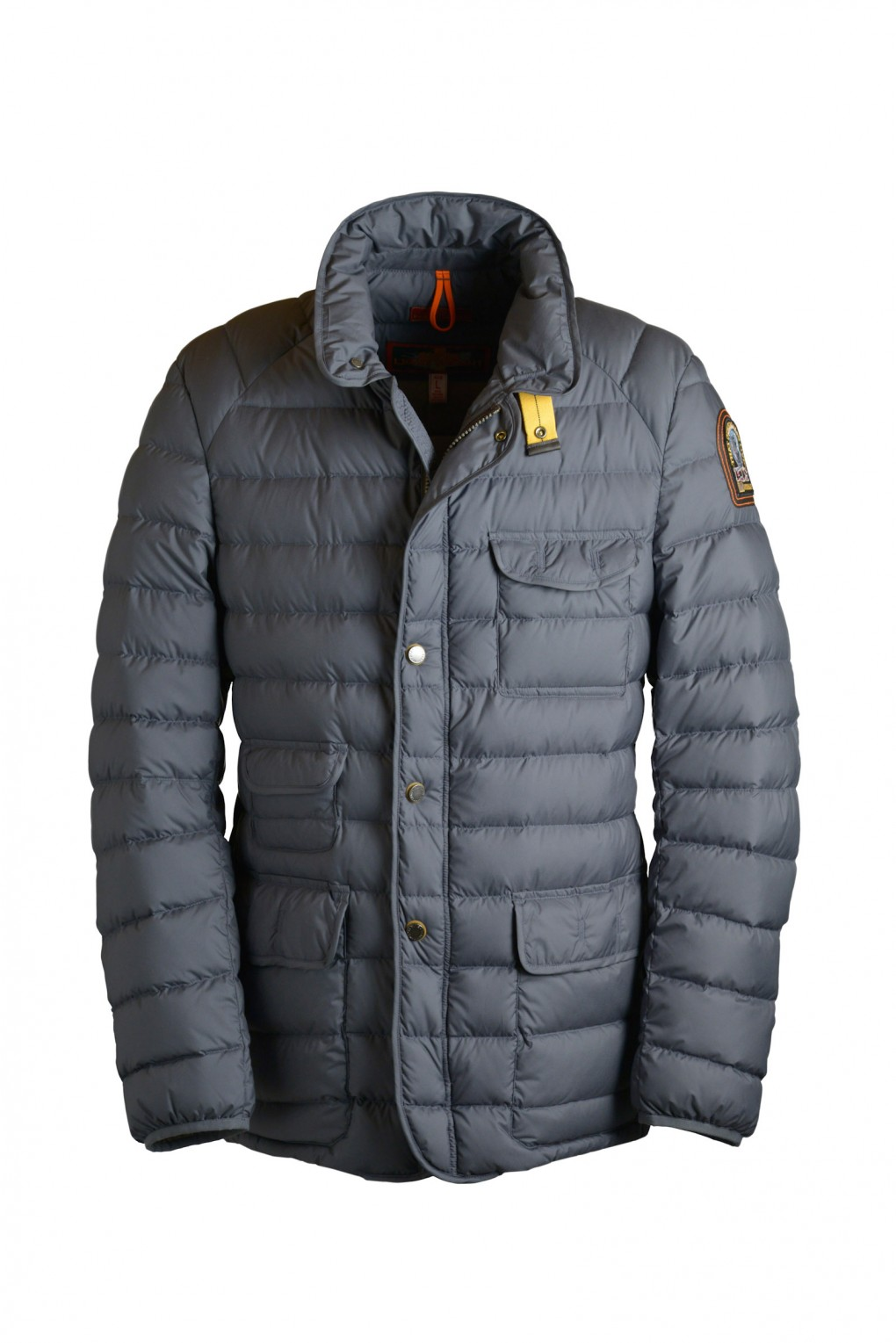parajumpers ORSO man outerwear Anthracite