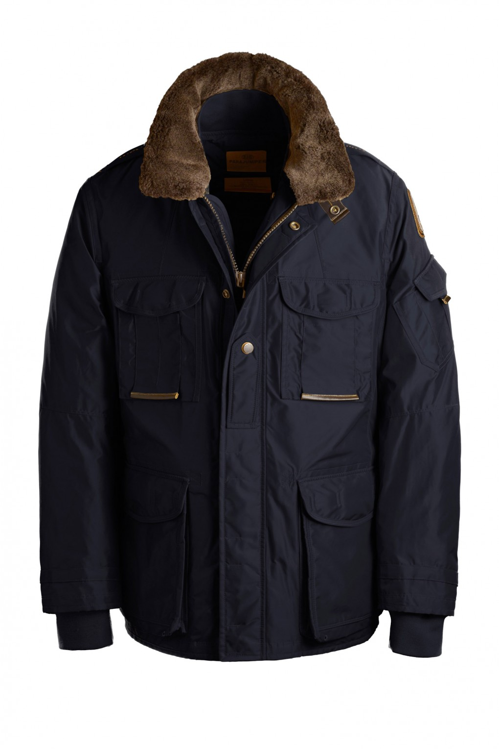 parajumpers PORTLAND man outerwear Navy