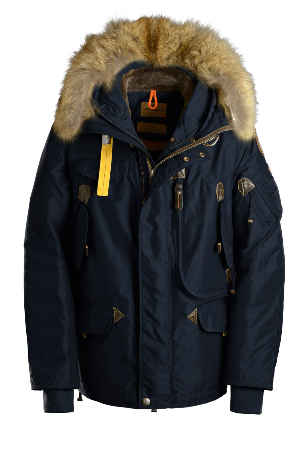 parajumpers RIGHT HAND man outerwear navy