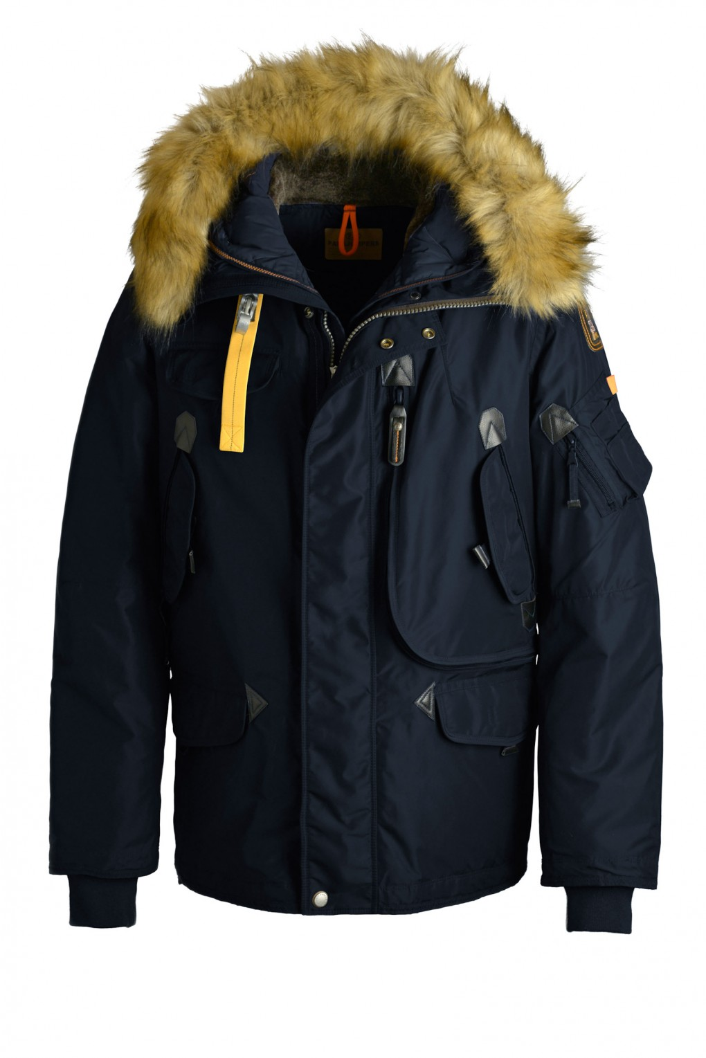parajumpers RIGHT HAND ECO man outerwear Navy