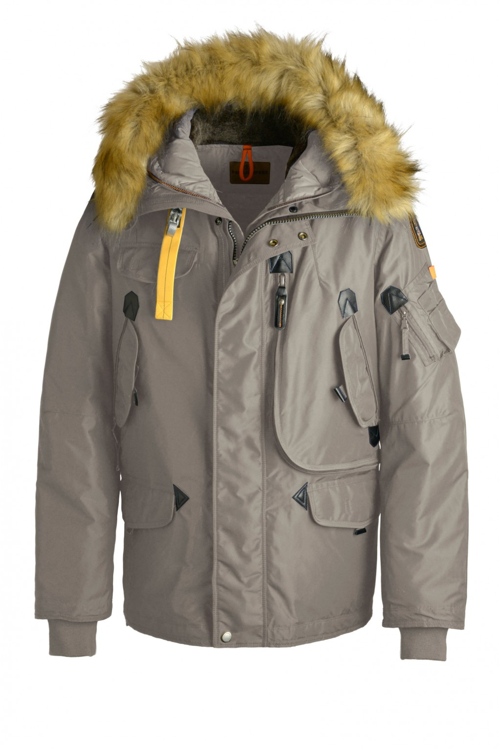 parajumpers RIGHT HAND ECO man outerwear Cappuccino