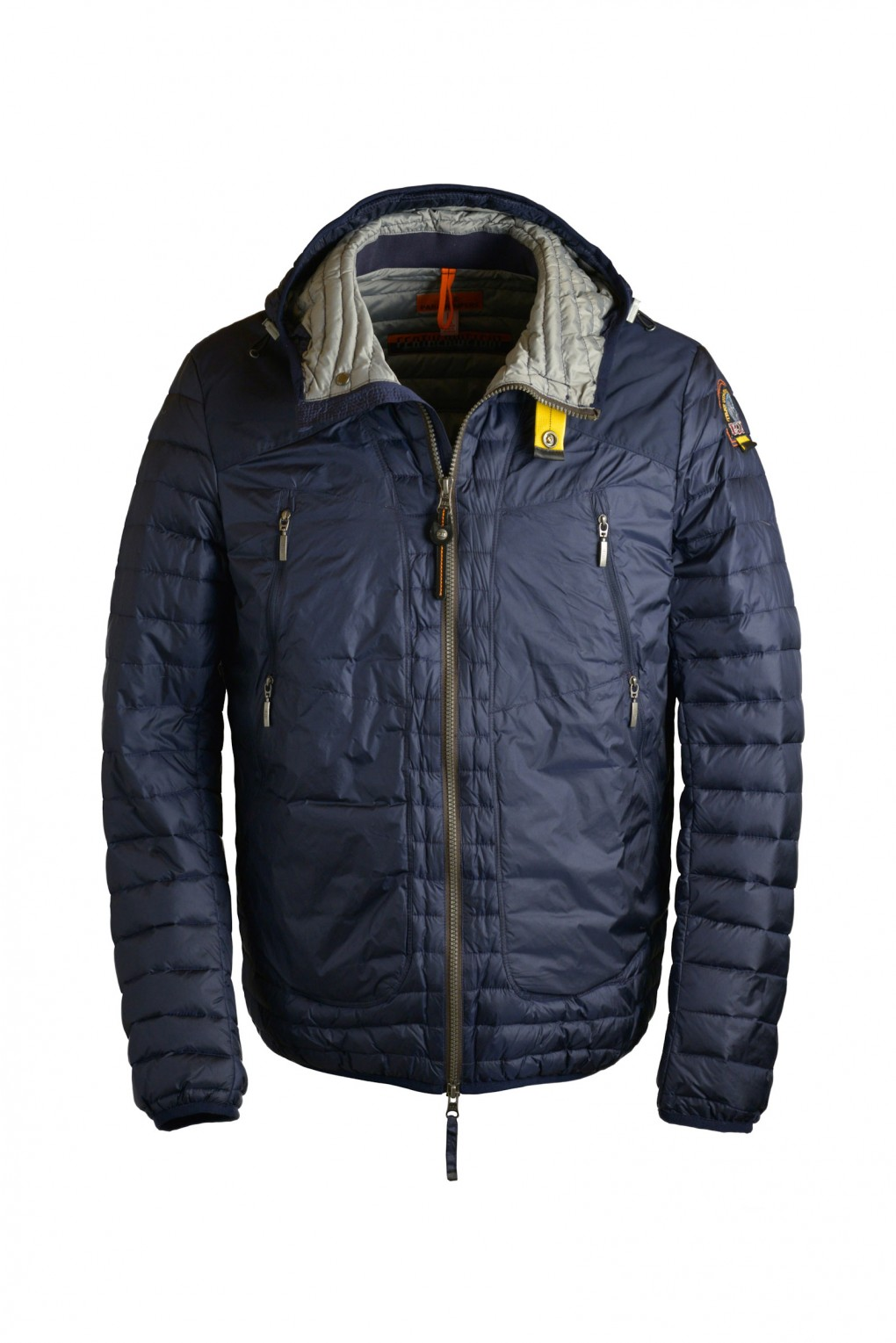 parajumpers ROBY man outerwear Marine