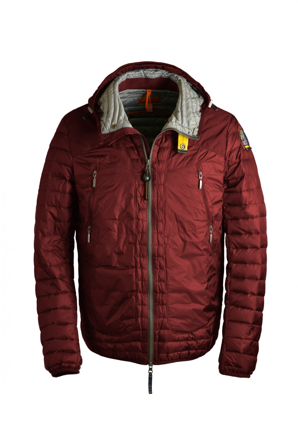parajumpers ROBY man outerwear Red