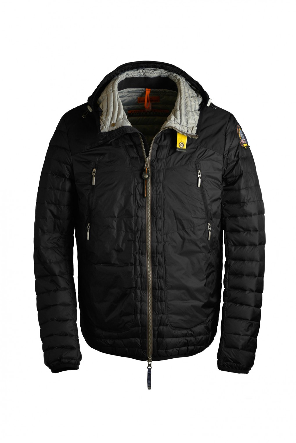 parajumpers ROBY man outerwear Black