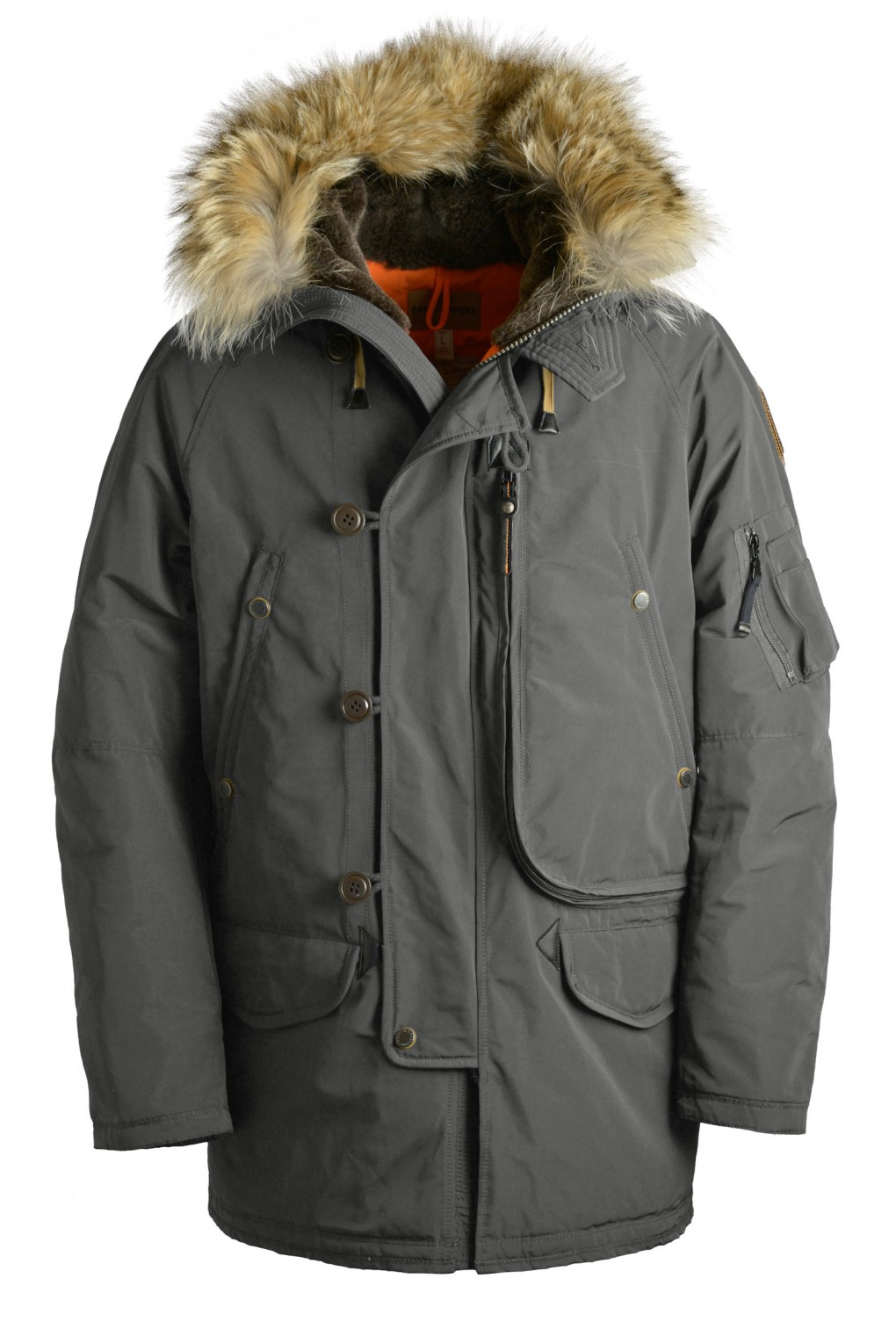 parajumpers TYPE N-3B man outerwear Sage