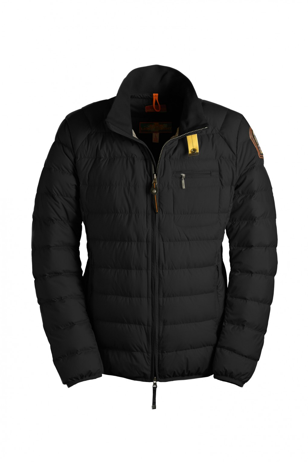 parajumpers UGO man outerwear Black