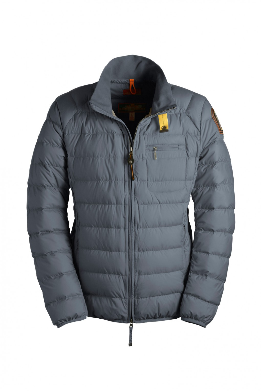 parajumpers UGO man outerwear Anthracite