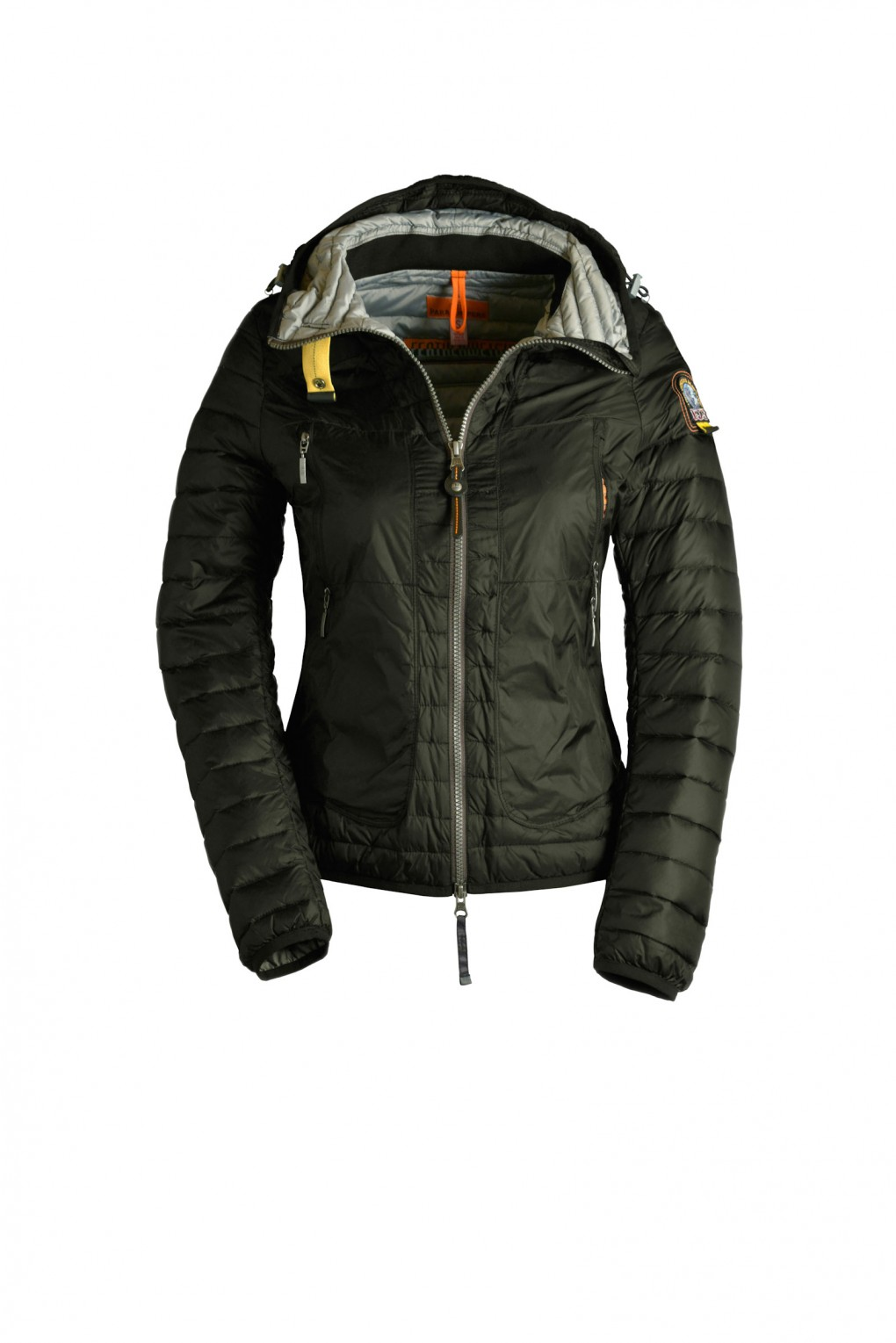 parajumpers VERONICA woman outerwear Army