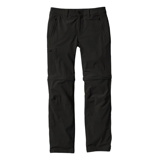 PATAGONIA MEN'S TRIBUNE ZIP-OFF PANTS