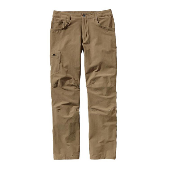 PATAGONIA MEN\'S QUANDARY PANTS - LONG