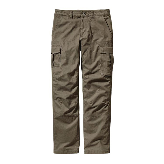 PATAGONIA MEN'S BORDERLESS CARGO PANTS - LONG