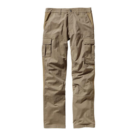 PATAGONIA MEN'S BORDERLESS CARGO PANTS - SHORT