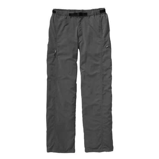 PATAGONIA MEN'S GI III PANTS - 35""