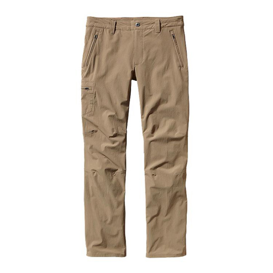 PATAGONIA MEN\'S TRIBUNE PANTS - LONG