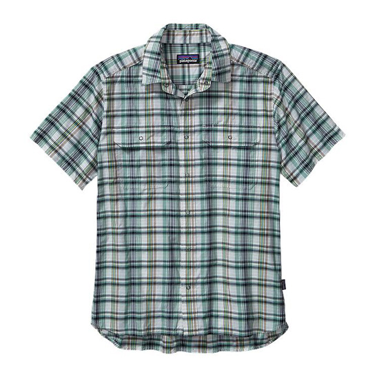 PATAGONIA MEN'S EL RAY SHIRT