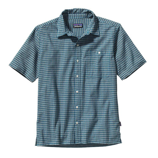 PATAGONIA MEN'S PUCKERWARE® SHIRT