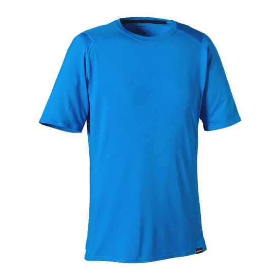 PATAGONIA MEN'S CAPILENE® 3 SILKWEIGHT T-SHIRT
