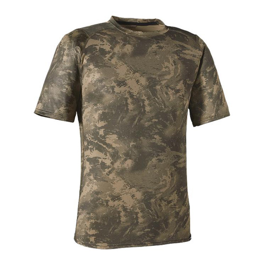 PATAGONIA MEN'S CAPILENE® 2 SILKWEIGHT GRAPHIC TEE