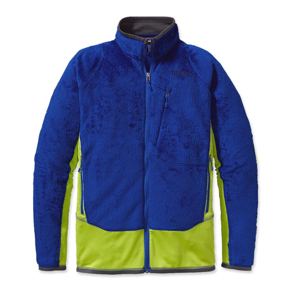 Patagonia Men's R2 Jacket Viking Blue