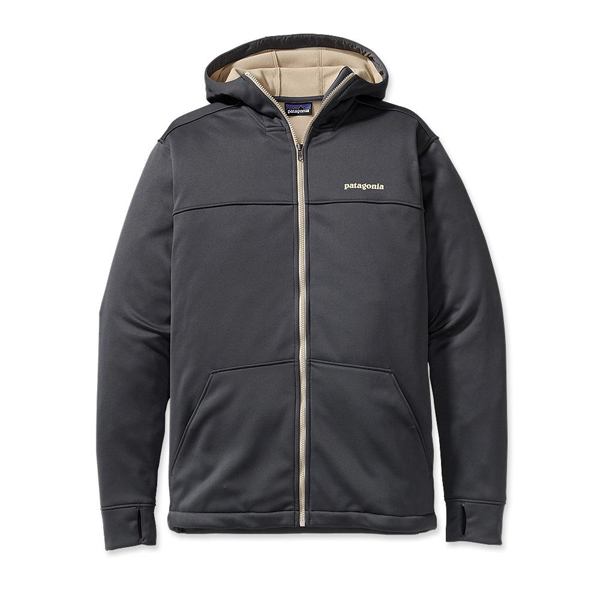 Patagonia Men's Slopestyle Hoody Forge Grey