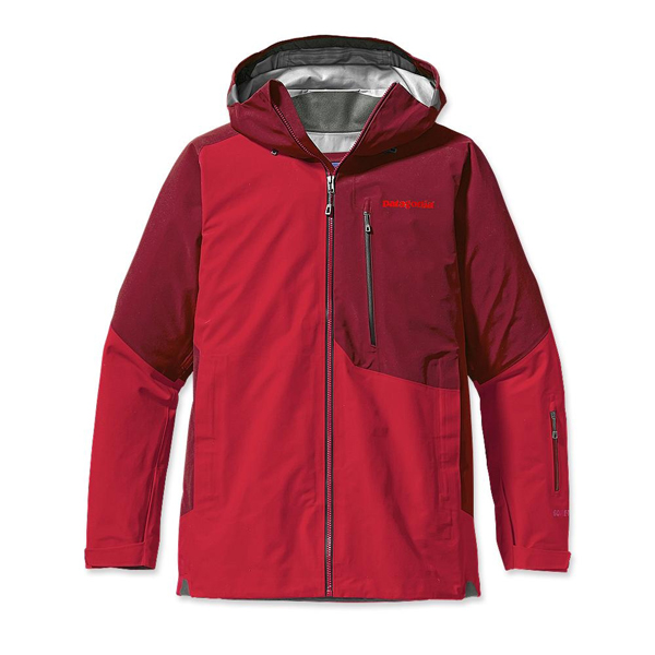 Patagonia Men's Primo Jacket Red Delicious