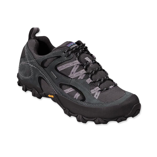 Patagonia Men's Drifter A/C® GORE-TEX® Shoe Forge Grey