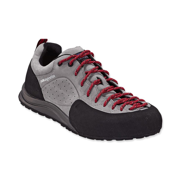 Patagonia Men's Cragmaster Feather Grey
