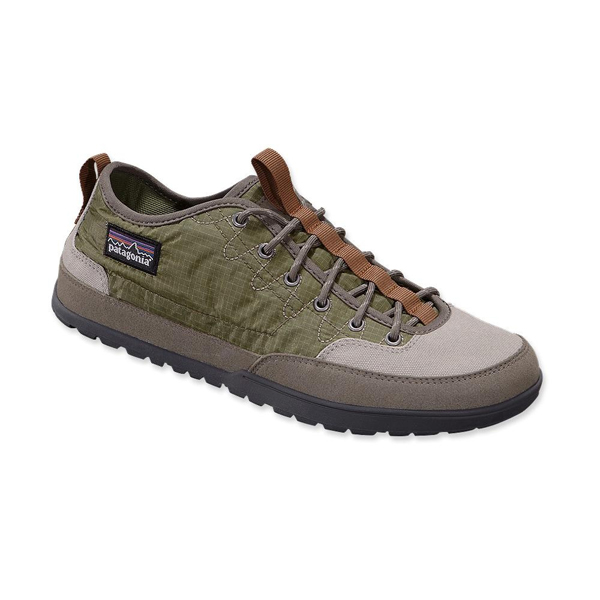 Patagonia Men's Activist Willow Herb Green