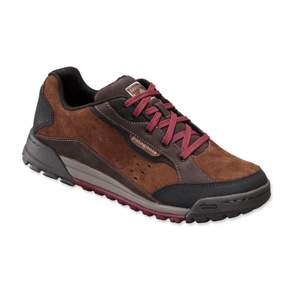 Patagonia Men's Boaris 2.0 Thatcher Brown