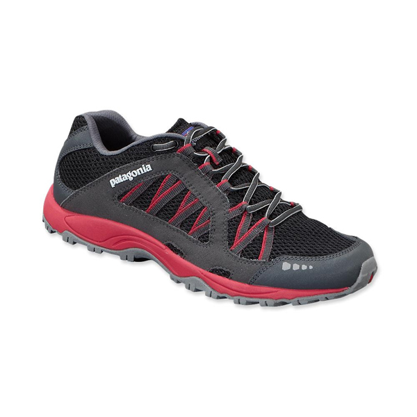 Patagonia Men's Fore Runner Evo Black