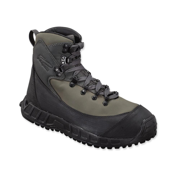 Patagonia Rock Grip Wading Boots - Sticky/Studded Alpha Green