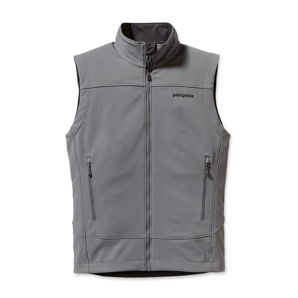 Patagonia Men's Adze Vest Nickel