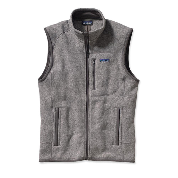 Patagonia Men's Better Sweater™ Vest Stonewash