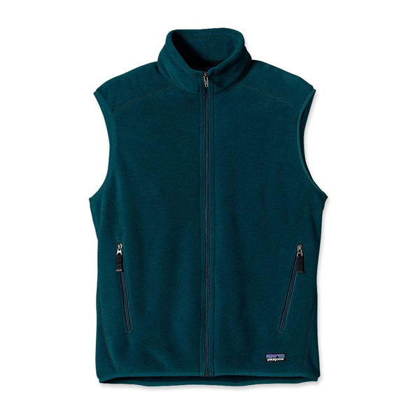 Patagonia Men's Synchilla® Vest Tidal Teal