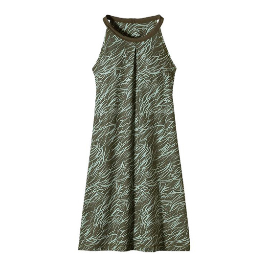 PATAGONIA WOMEN'S TALL PINE DRESS