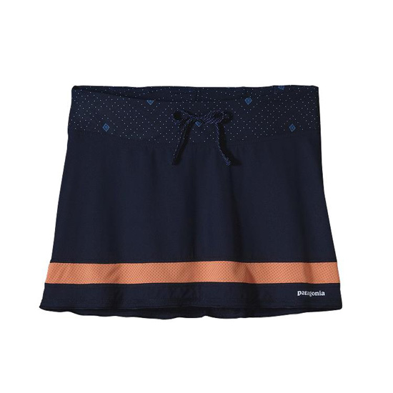 PATAGONIA WOMEN'S STRIDER SKIRT - 14""