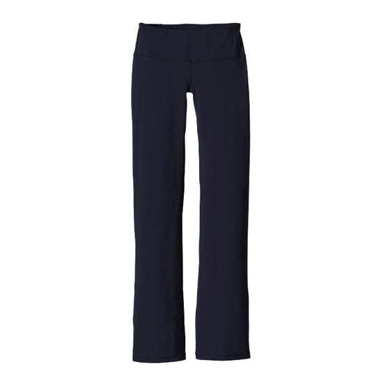 PATAGONIA WOMEN'S CENTERED PANTS - REGULAR