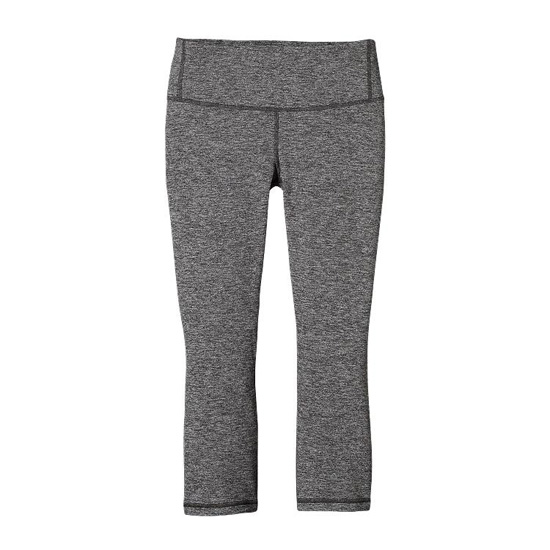 PATAGONIA WOMEN'S CENTERED CROPS - 20 1/3