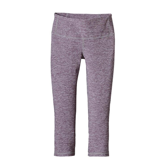 PATAGONIA WOMEN'S CENTERED CROPS - 20 1/4