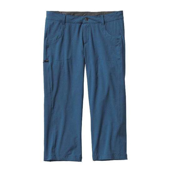 PATAGONIA WOMEN'S HAPPY HIKE CAPRIS