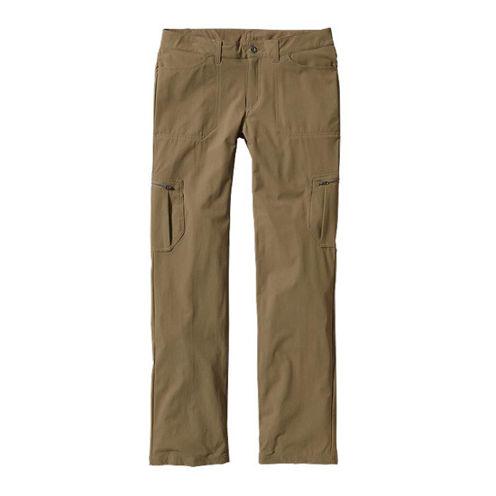 PATAGONIA WOMEN'S TRIBUNE PANTS - SHORT
