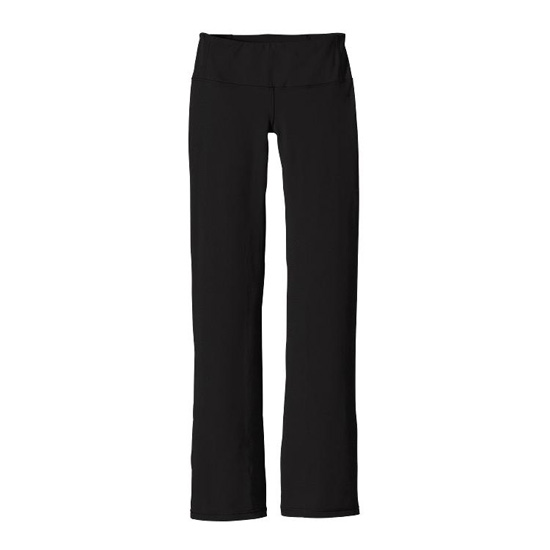 PATAGONIA WOMEN'S CENTERED PANTS - SHORT