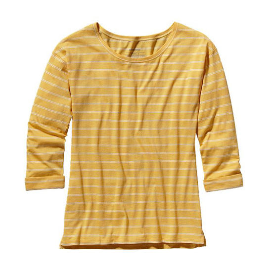 PATAGONIA WOMEN'S SHALLOW SEAS TOP