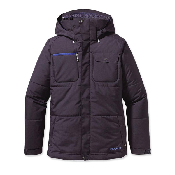 Patagonia Women's Rubicon Rider Jacket Graphite Navy