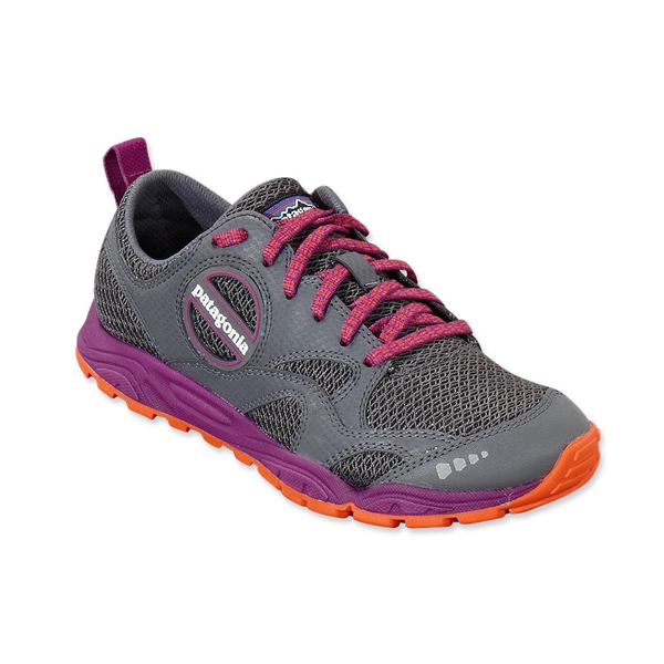 Patagonia Women's EVERmore Shoe Amaranth