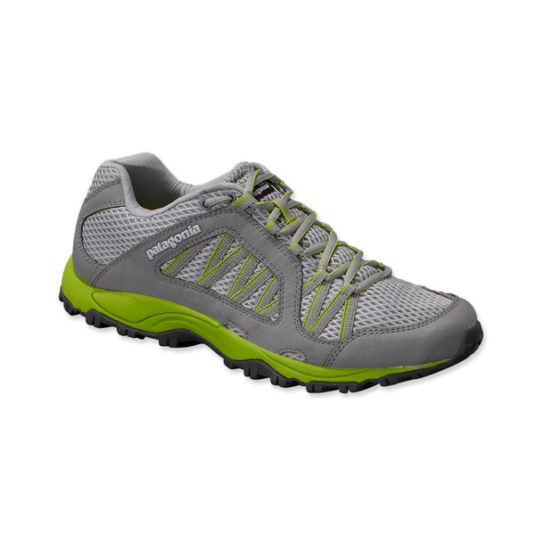 Patagonia Women's Fore Runner Evo Peppergrass Green