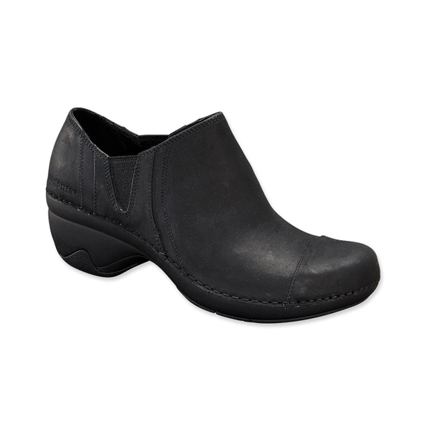 Patagonia Women's Better Clog Ankle Black