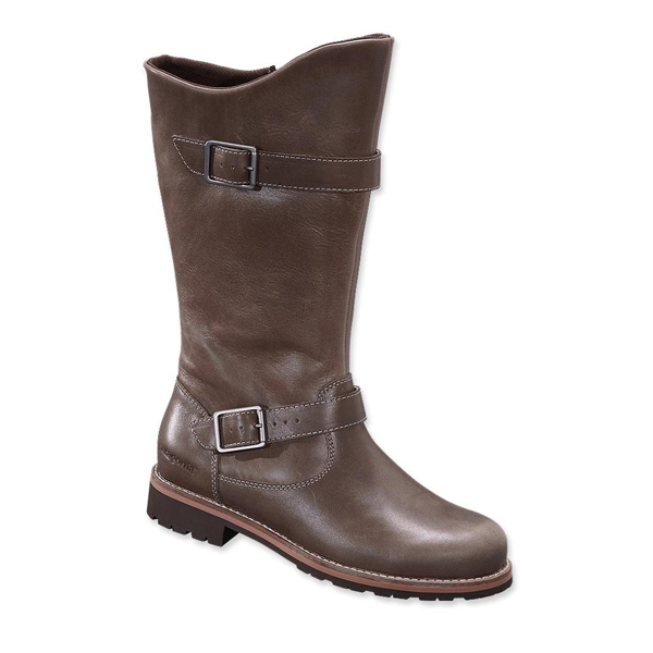 Patagonia Women's Tin Shed Rider Llama Brown